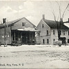 King Ferry business block, South East corner. (Photo ID: 28028)