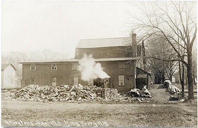 Atwater Saw Mill