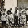 King Ferry School - 1911. (Photo ID: 29340)