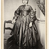 Alice J. Goodyear, October 10, 1864, King Ferry, NY. (Photo ID: 45546)