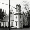 Ledyard Church, North side. (Photo ID: 29912)