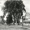 Residence of Mrs. Chas F. Fuller, Main Street, Locke, NY. (Photo ID: 45322)