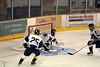 Hockey January 17, 2009