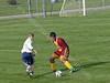 September 8, 2009<br /> McCutcheon Mavericks vs Harrison Raiders<br /> Men's High School Soccer Game