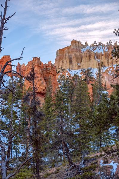 Bryce Canyon Navajo Trail Hike
