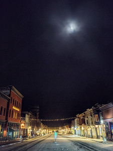 #good #night #telluride #sweet #dreams. #photooftheday #day331