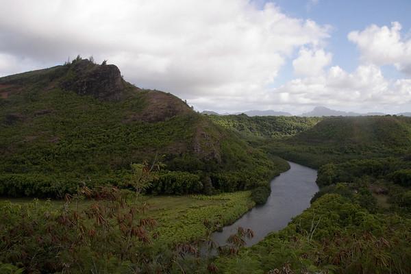 Day 16: Wailua River