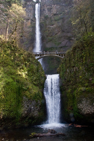 Columbia River Historical Byway