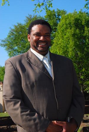 Rev. Porter & Family 2010