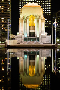 Memorial reflections