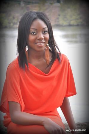 Teneshia Sweet 16