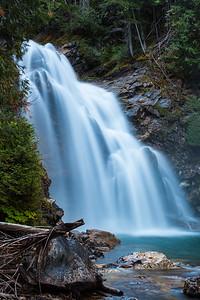 BC-2012-022: Monashee Provincial Park, Thompson-Okanagan, BC, Canada