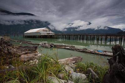 BC-2012-039: Bella Coola, Central Coast, BC, Canada