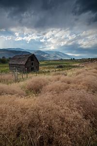 BC-2012-002: Oliver, Okanagan, BC, Canada