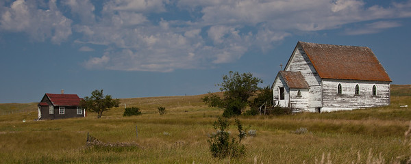 SK-2010-039: Neidpath, Coulee 136, SK, Canada