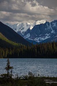 BC-2011-159: Yoho National Park, Rockies, BC, Canada