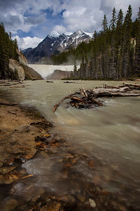 BC-2011-152: Yoho National Park, Rockies, BC, Canada