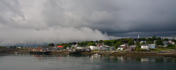NB-2007-058: Campobello Island, Charlotte County, NB, Canada