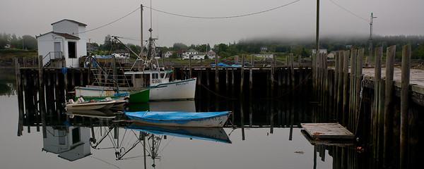 NB-2007-042: Campobello Island, Charlotte County, NB, Canada