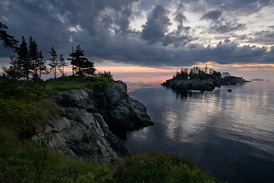 NB-2007-011: Campobello Island, Charlotte County, NB, Canada