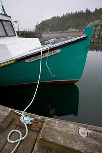 NB-2007-054: Campobello Island, Charlotte County, NB, Canada