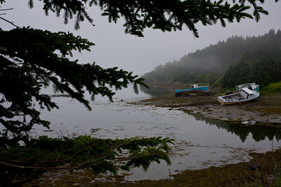 NB-2007-049: Campobello Island, Charlotte County, NB, Canada