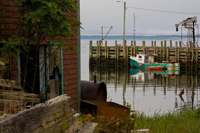 NB-2007-038: Campobello Island, Charlotte County, NB, Canada