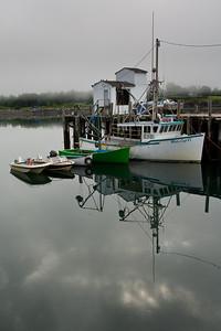 NB-2007-045: Campobello Island, Charlotte County, NB, Canada