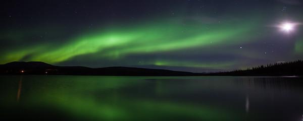 YT-2012-004: Teslin, Southern Lakes Region, YT, Canada