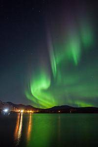 YT-2012-010: Teslin, Southern Lakes Region, YT, Canada
