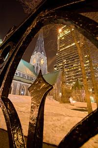 QC-2008-014: Montréal, QC, Canada
