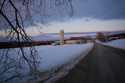QC-2008-011: Barnston Ouest, MRC de Coaticook, QC, Canada