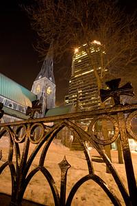 QC-2008-013: Montréal, QC, Canada
