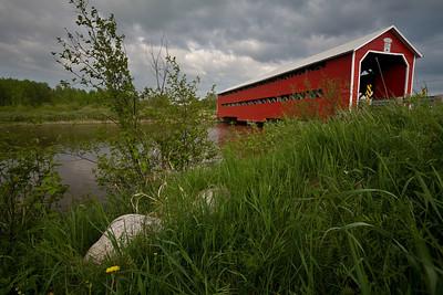 QC-2008-078: Macamic, MRC d'Abitibi-Ouest, QC, Canada