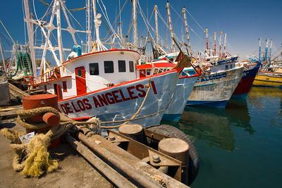 SON-2007-020: Puerto Peñasco, Mpo. Puerto Peñasco, Sonora, Mexico