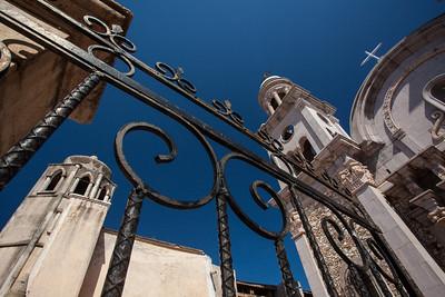 SON-2012-098: Baviacora, Mpo. Baviacora, Sonora, Mexico