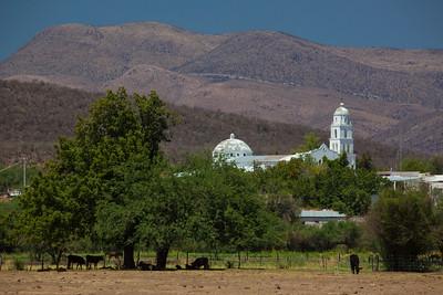 SON-2012-044: Banamichi, Mpo. Banamichi, Sonora, Mexico