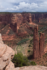 AZ-2010-118: Canyon de Chelly National Monument, Apache County, AZ, USA