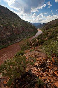 AZ-2010-109: Salt River Canyon, Gila County, AZ, USA