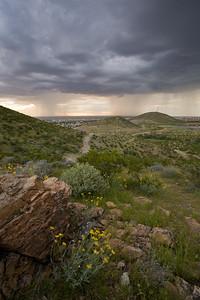 TX-2008-035: El Paso, El Paso County, TX, USA