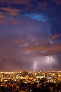 TX-2009-095: El Paso, El Paso County, TX, USA