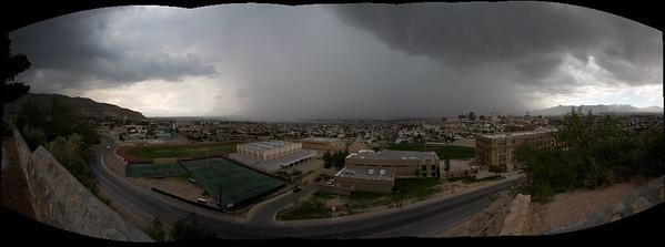 TX-2006-003: El Paso, El Paso County, TX, USA