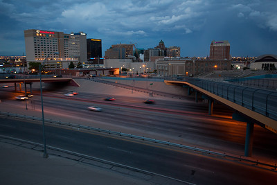 TX-2009-093: El Paso, El Paso County, TX, USA