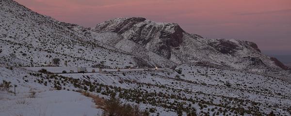 TX-2009-217: El Paso, El Paso County, TX, USA