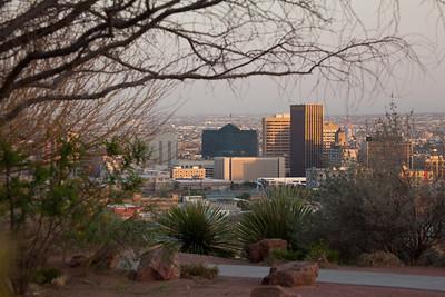 TX-2011-008: El Paso, El Paso County, TX, USA