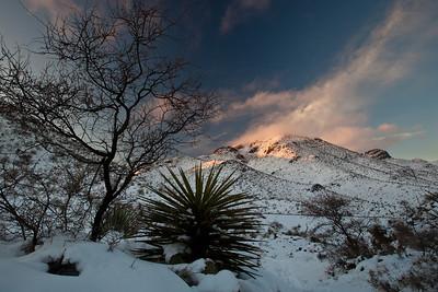 TX-2009-214: El Paso, El Paso County, TX, USA