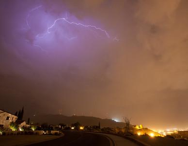 TX-2011-032: El Paso, El Paso County, TX, USA