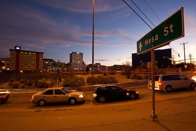 TX-2009-169: El Paso, El Paso County, TX, USA