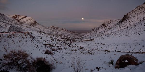 TX-2009-218: El Paso, El Paso County, TX, USA