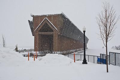 MI-2007-135: Marquette, Marquette County, MI, USA